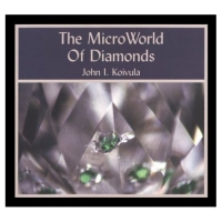 The Micro World of Diamonds. J.Koivula